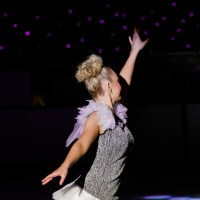 Liza On Ice