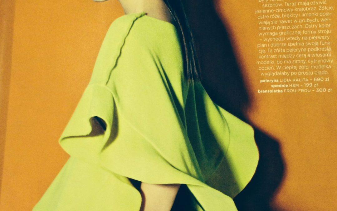 W najnowszym numerze Women's Health dwie nasze ulubione bransolety!