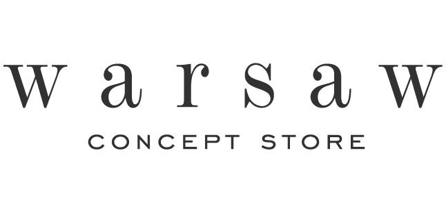 Zapraszamy do Warsaw Concept Store