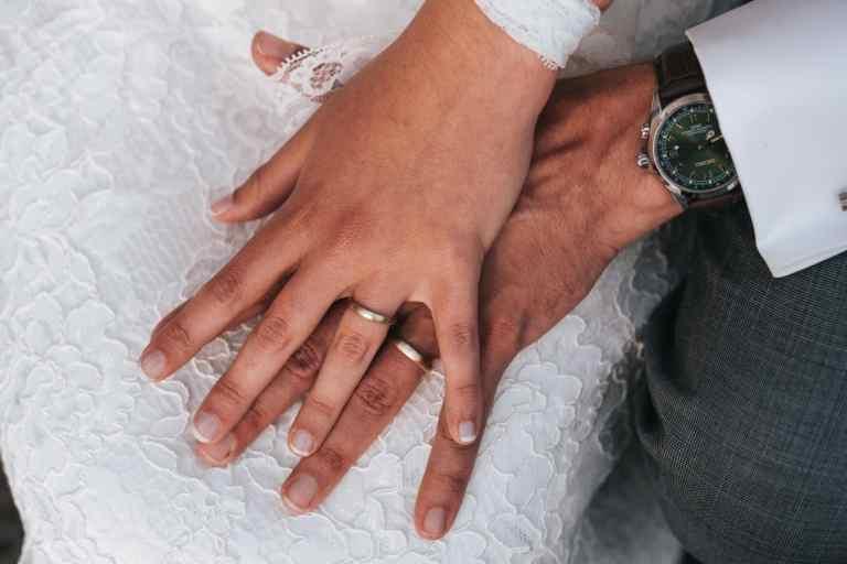 Na zomerse bruiloft: trouwen op het oude Slot in Heemstede