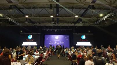 Η πρώτη ημέρα του WordCamp Europe 2018 στο Contributors day