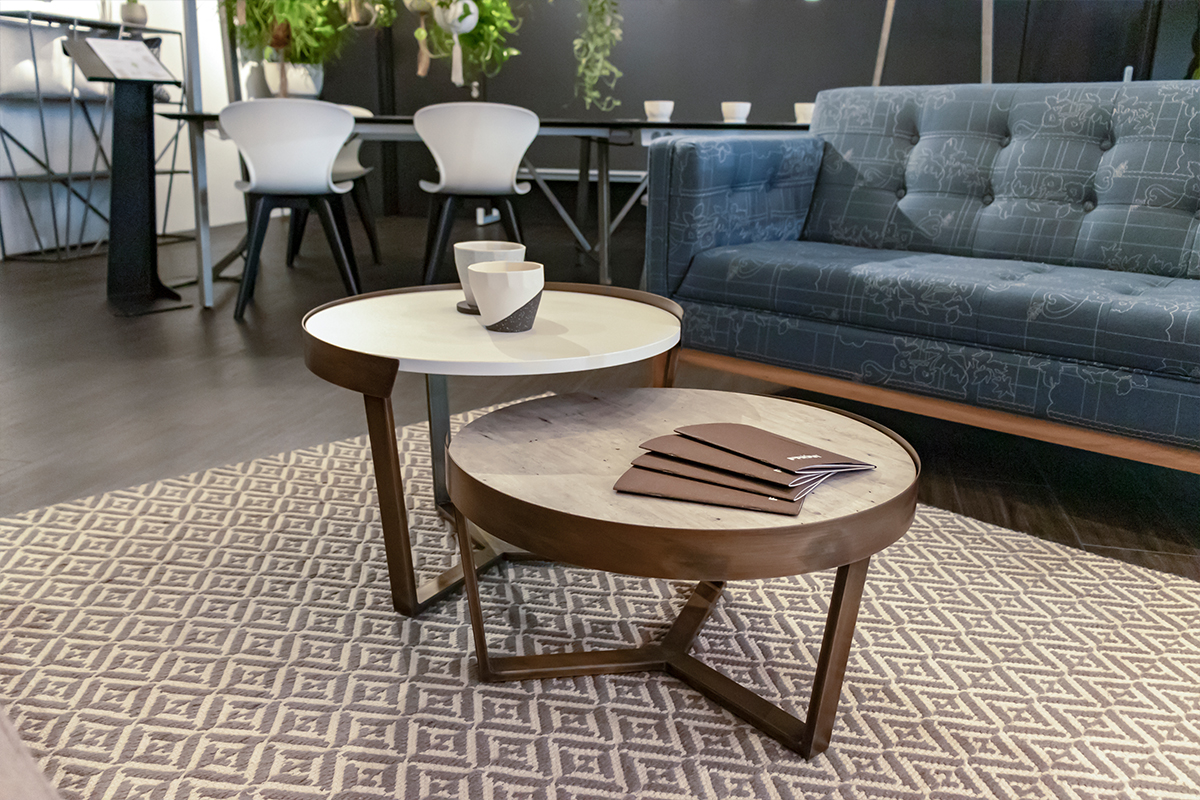 Margin Coffee Tables From Frovi Furniture Design Frovi