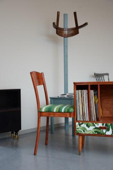 Eskilstuna Folkhögskola - Recycle Design