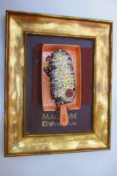 Mama's Magnum