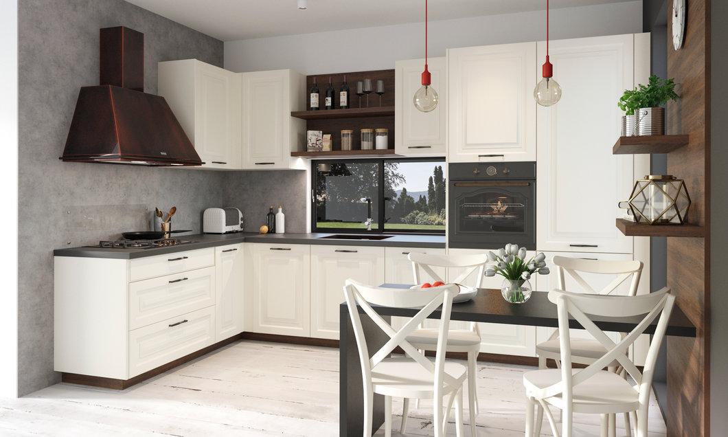 Dalno kuchyna retro 12