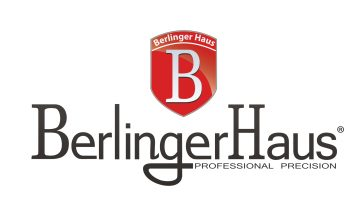 berlinger logo black