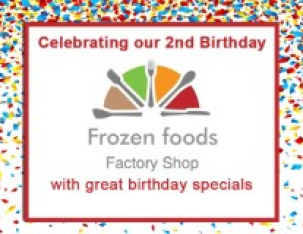 2nd Birthday logo