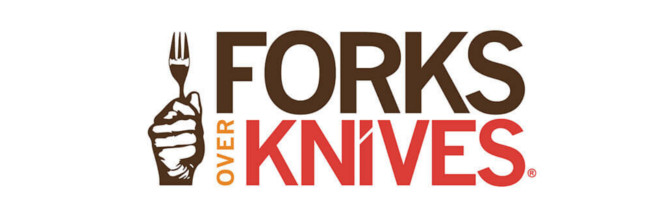 press forks over knives