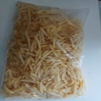 Julienne Shoestring-fahreza frozen food