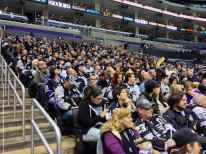 LA Kings Meet The Players-H20 - 4460