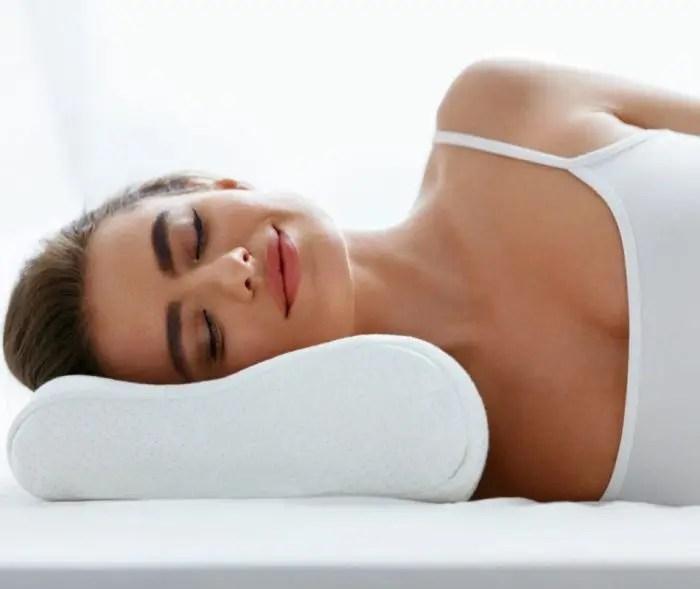 frozen shoulder sleep positions world