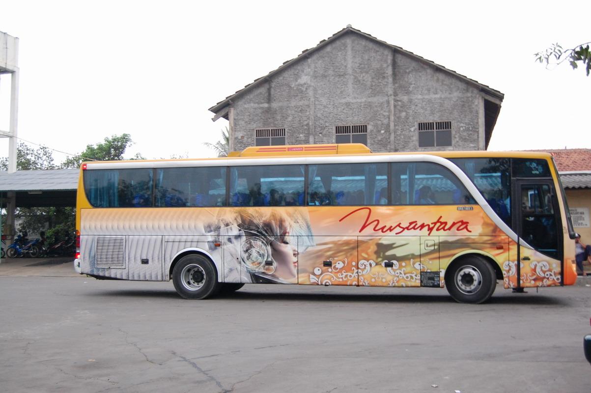 nusantara bus