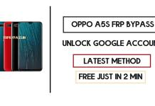 Oppo A5s FRP Bypass (Unlock Google Account) Android 8 (FRP Code)