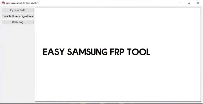 Samsung FRP Tool is a Google Account Bypass tool made by GSM Haggard for all Samsung Galaxy Smartphones and Tablets. It helps bypass FRP lock
