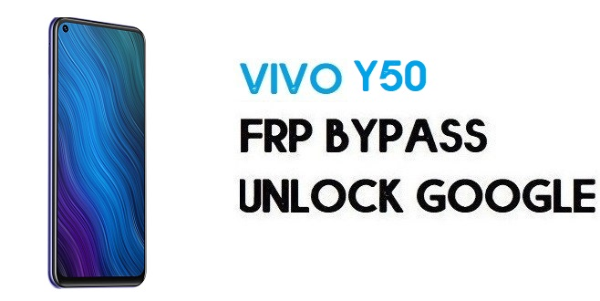 Vivo Y50 FRP Bypass-How To Unlock Google Account | Android 10