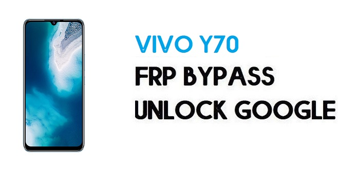 Vivo Y70 FRP Bypass-How To Unlock Google Account | Android 10