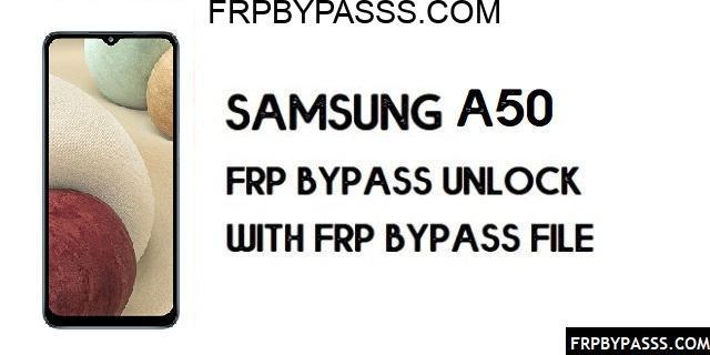 Samsung A50 FRP Bypass Android 11 (Unlock Google Verification) Latest