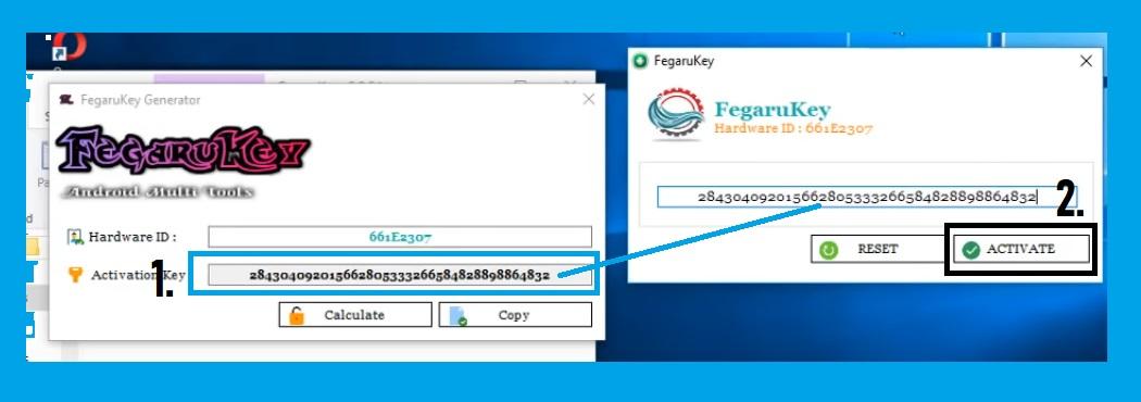 FRP Unlock Tool to remove Frp lock