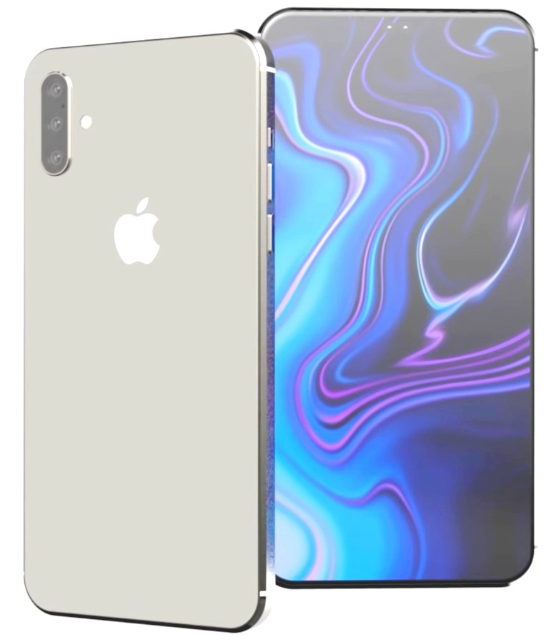 iPhone 11: re-definition of Apple Touch ID to the old?  RELEASE DATE 3