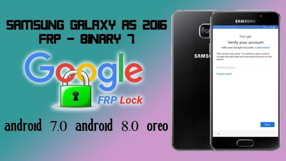Samsung Binary Downgrade