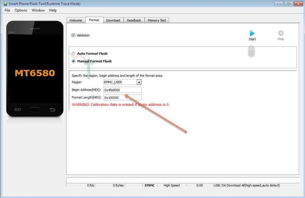 remove frp blu vivo 5 done any version by scatter file 3