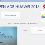 how to remove frp from huawei phone account id 10