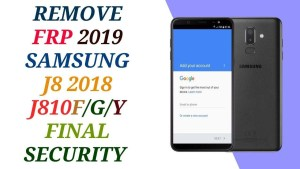 how to fix samsung j810g touch not working after update 3