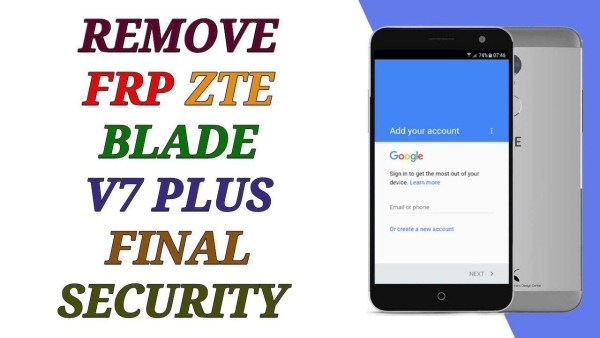 how to remove frp zte blade 7 plus bypass google account reset done 2