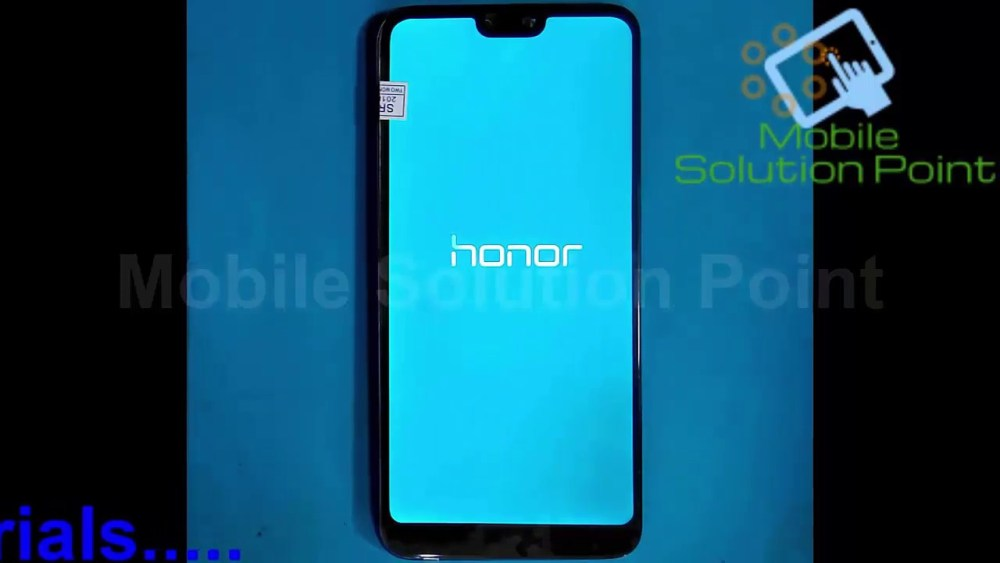 remove frp honor 9n new security final version 1