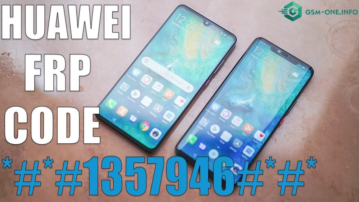 New method all huawei remove frp 2019 version 9 – frp done