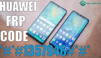 how to remove frp from huawei phone account id - frp done