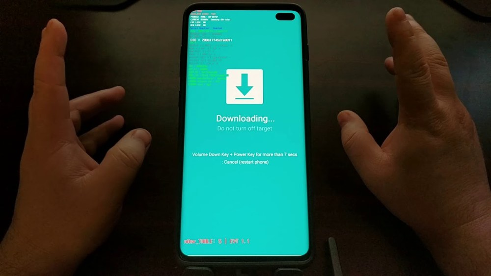 stock room frp samsung s10 s10 + download free