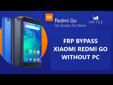 remove frp xiaomi bypass all redmi 2019 2