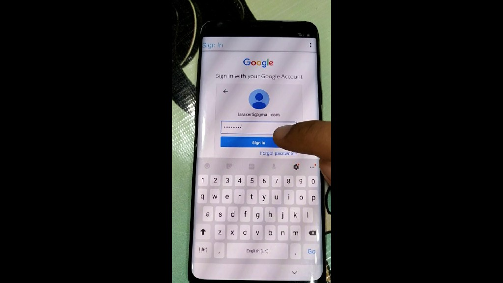 How To Bypass Google Account On Galaxy S8 Plus Without