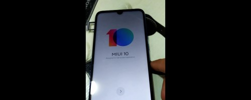 bypass account redmi note 7