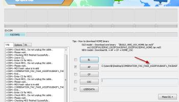 flash file a520f b11