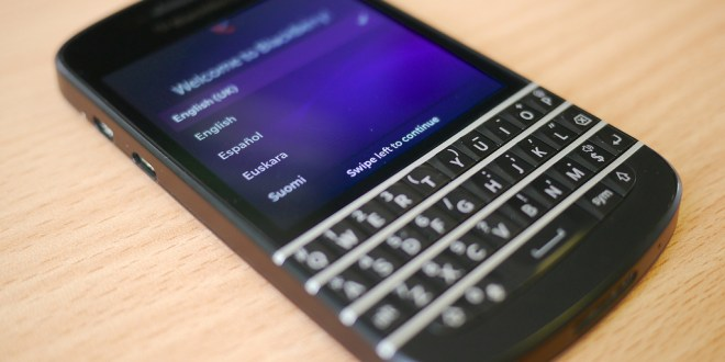 How To Bypass Blackberry Models OS 10 3 3 Anti Theft