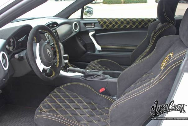 west-coast-customs-scion-frs-interior