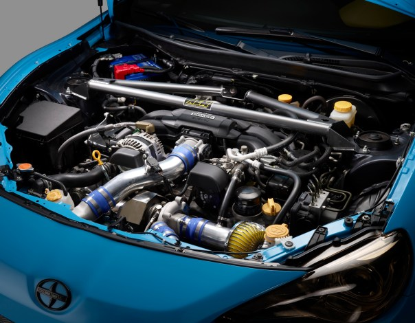 scion-frs-t1-turbo