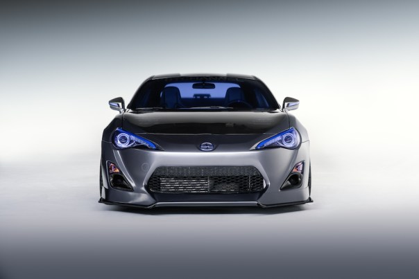 scion-frs-gt-channel-sema-2014-carbon-fiber-hood