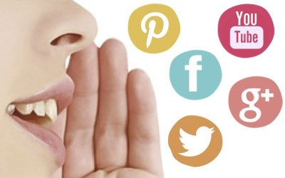 6 mitos del Marketing en medios sociales