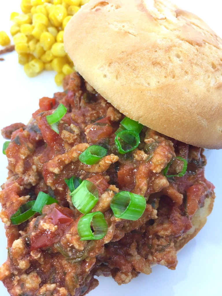 Gluten free sloppy joe safe for fructose malabsorption