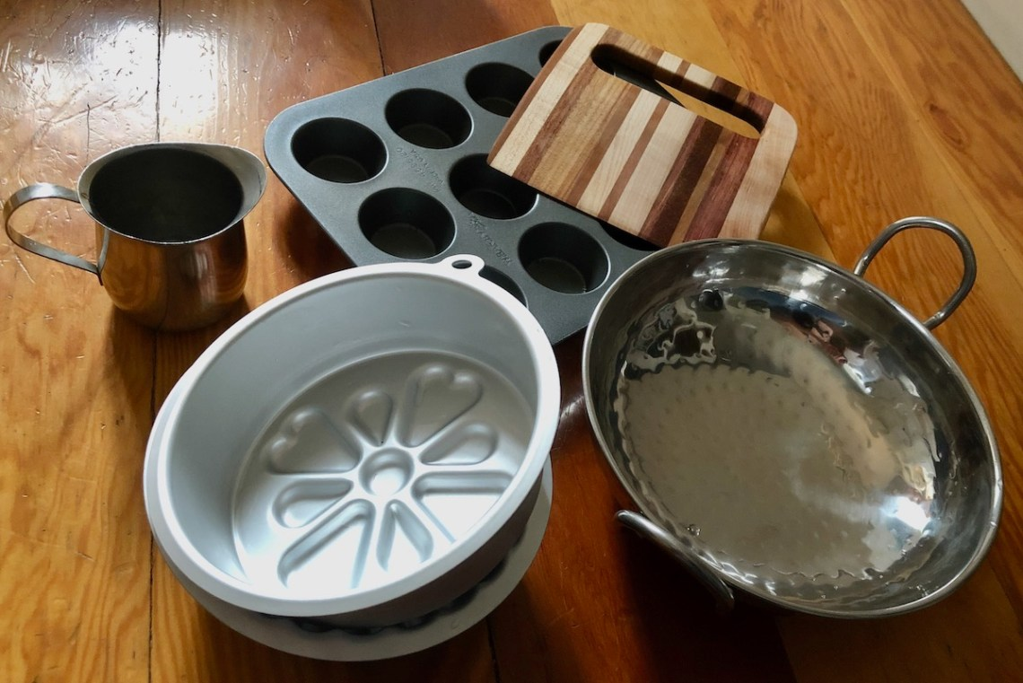 mud pie kitchen accessories for outdoor play