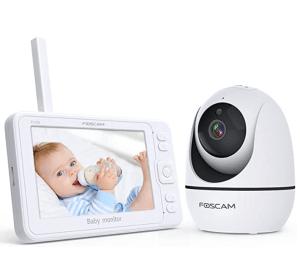 video monitor baby