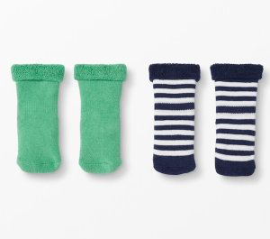best baby socks - hanna andersson best ever first socks