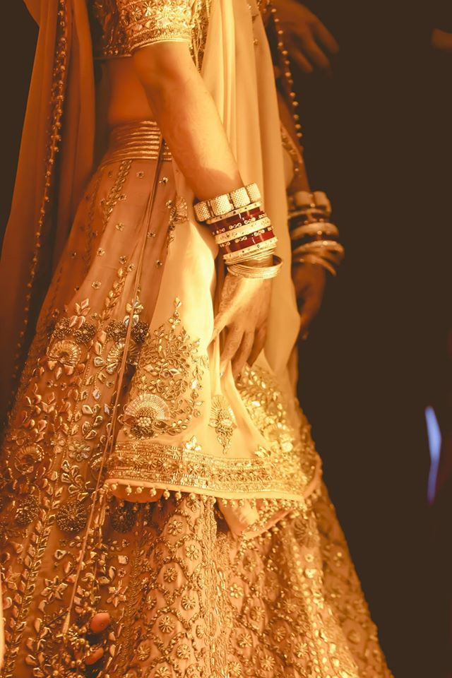 Problem with Lehenga Stores