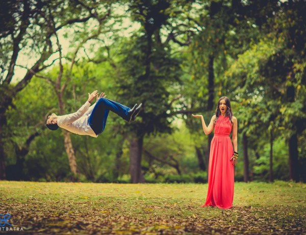 PreWedding Photoshoot Outfit Ideas