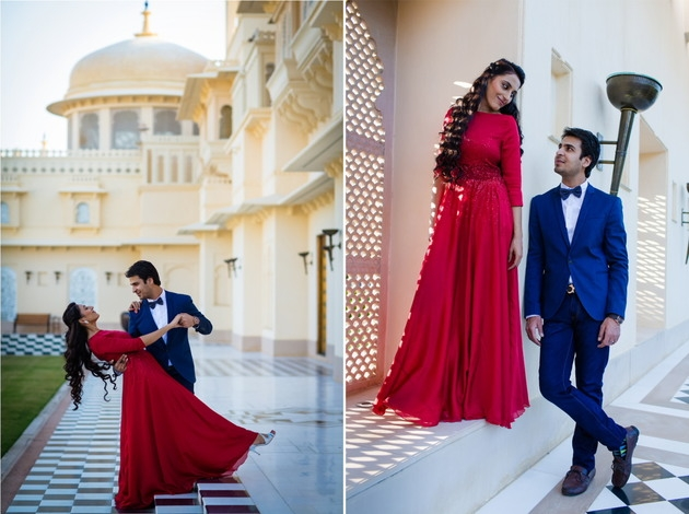 2f1724537ebb1 10 outfits you can wear for your PreWedding Photoshoot - Frugal2Fab