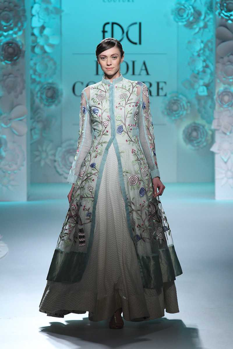The Monsoon Diaries by Rahul Mishra | ICW 2016 > Frugal2Fab