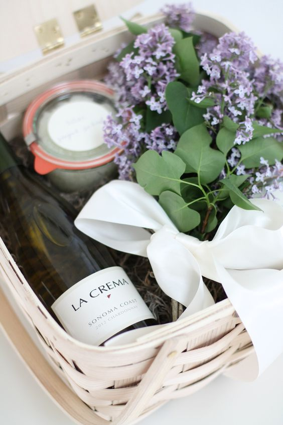 Bridesmaid Gift Box ideas